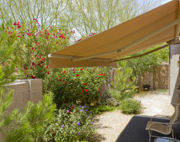 Best Awnings in Paarl and Wellington
